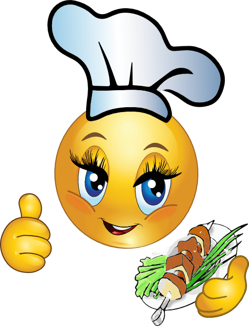 February bonkers away image. Girls clipart cooking