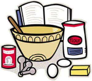 Cooking clipart. Panda free images cookingclipart