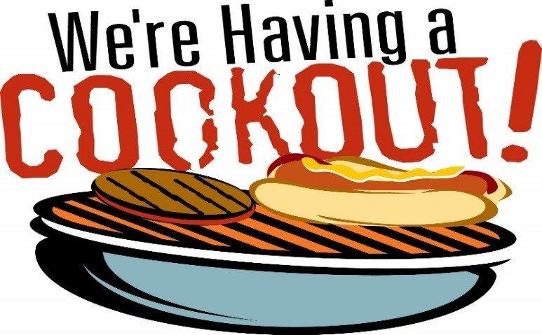 Cookout clipart appreciation. Employee bbq sylvania the