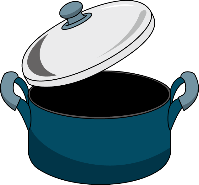Germ clipart yucky. Cookout group lid