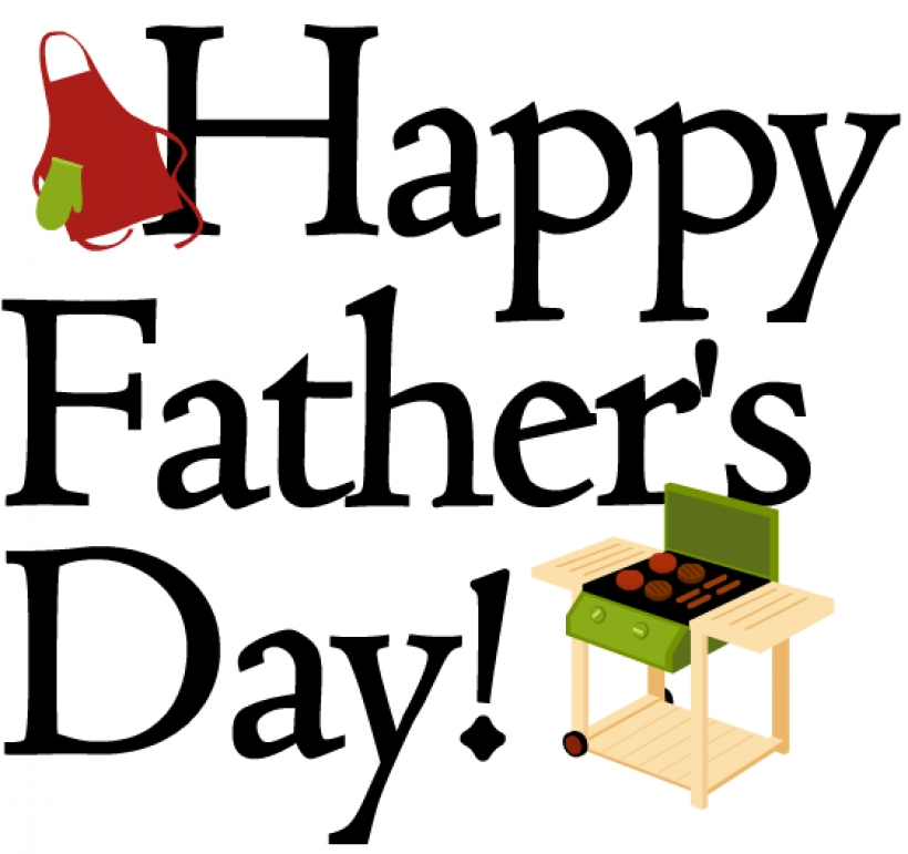 June clipart father's day. Fathers clip art images