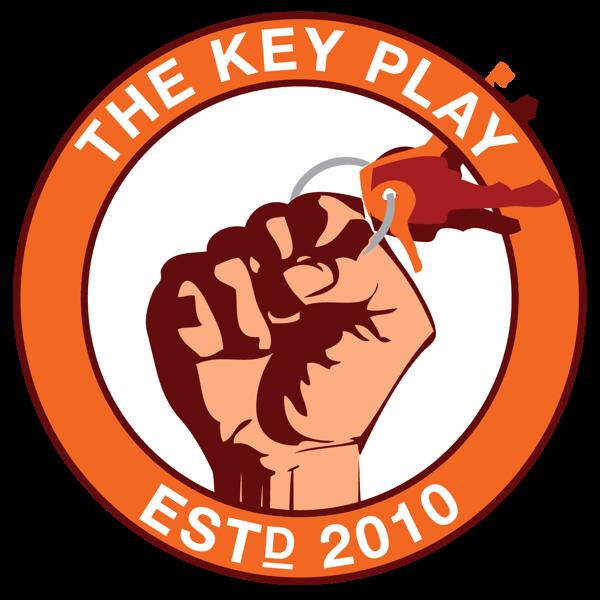 The key play thekeyplay. Foot clipart hokie