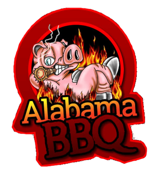 Cookout clipart southern bbq. Alabama s catering one