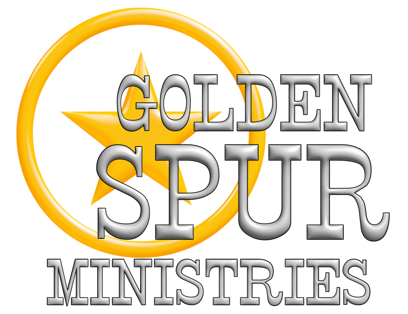 Pastor clipart chaplain. News golden spur ministries