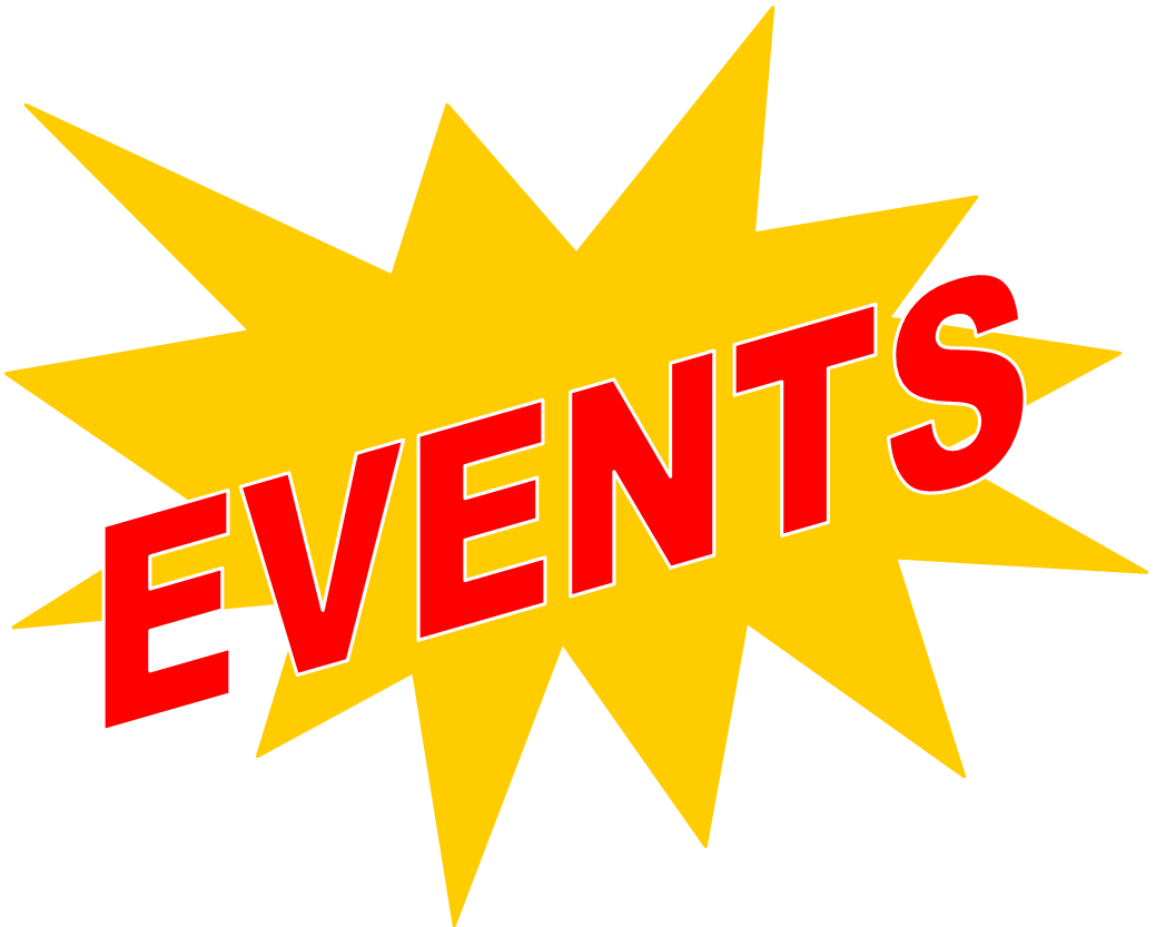 Future clipart opportunities. Event group events clip