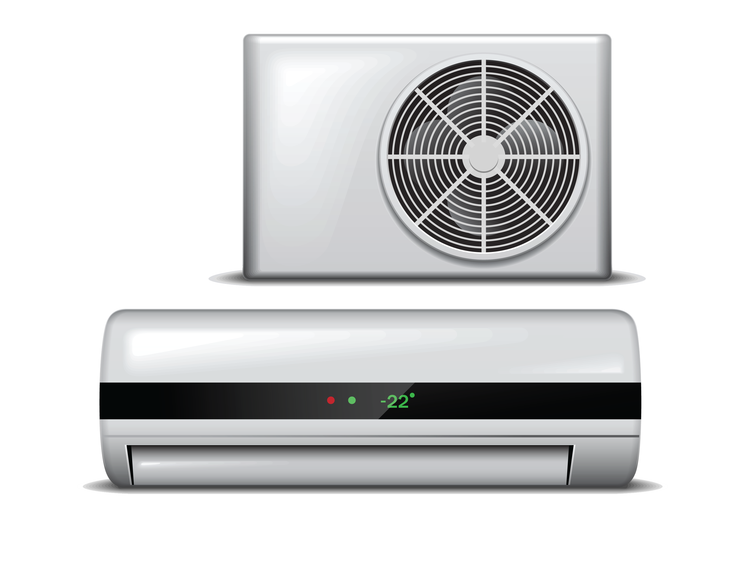 cool clipart air conditioner