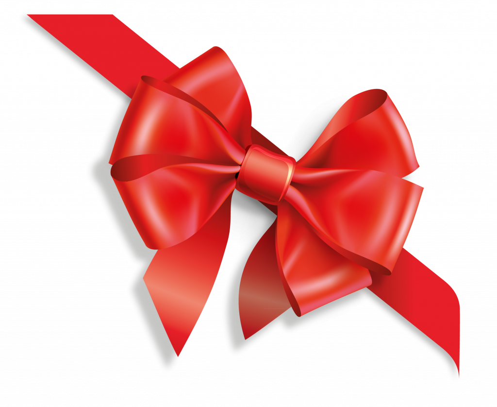Stylish idea red christmas. Cool clipart fashionable