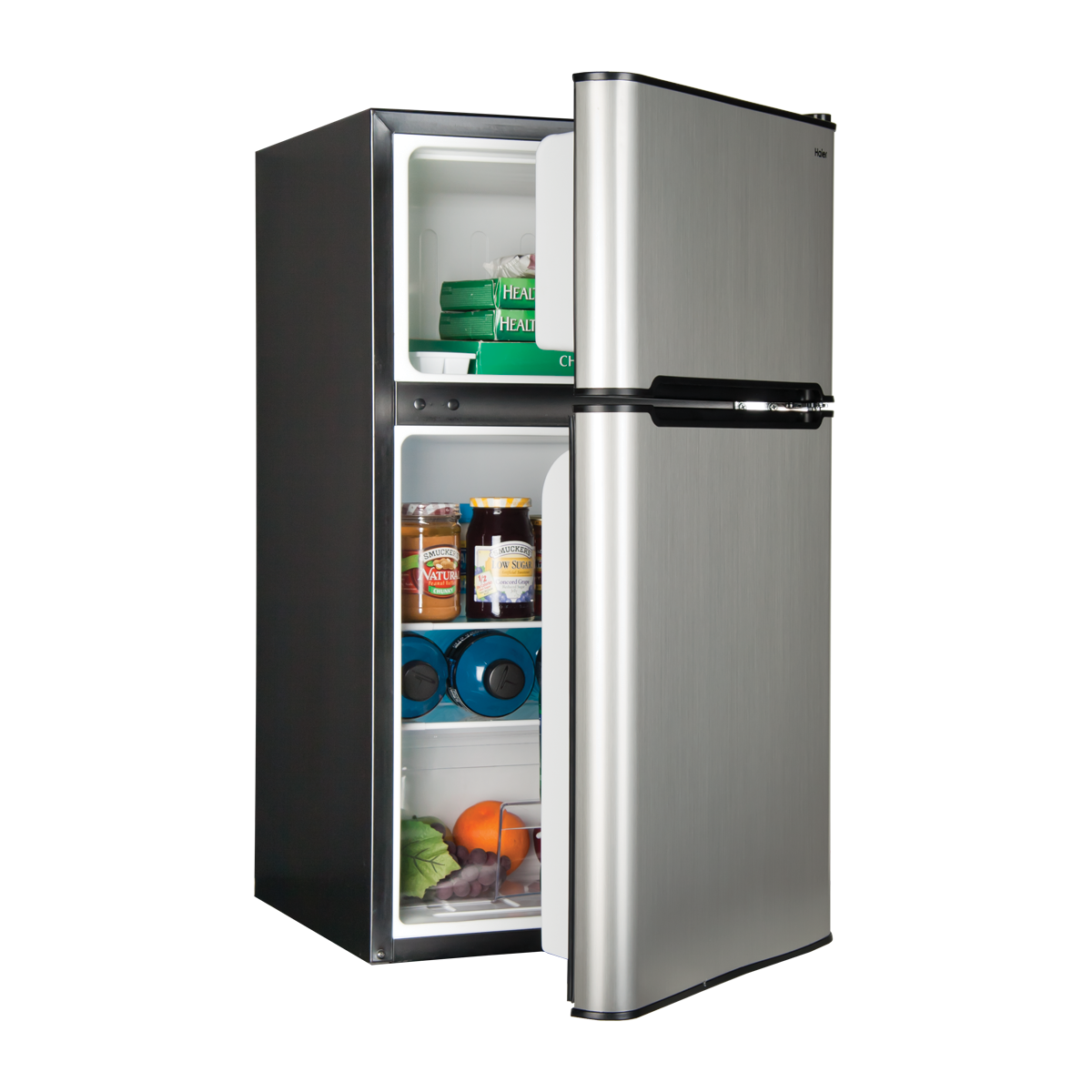 Fridge hd png transparent. Refrigerator clipart double door