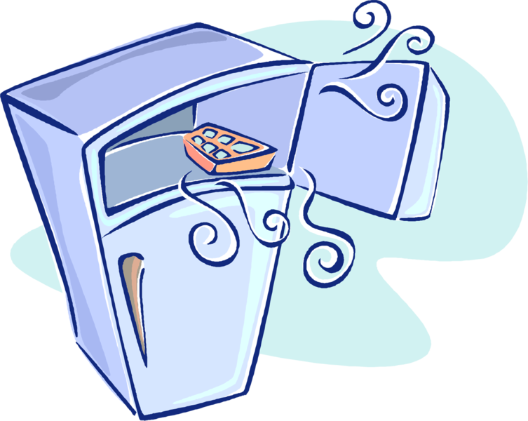 Cool clipart freezer.  collection of chest