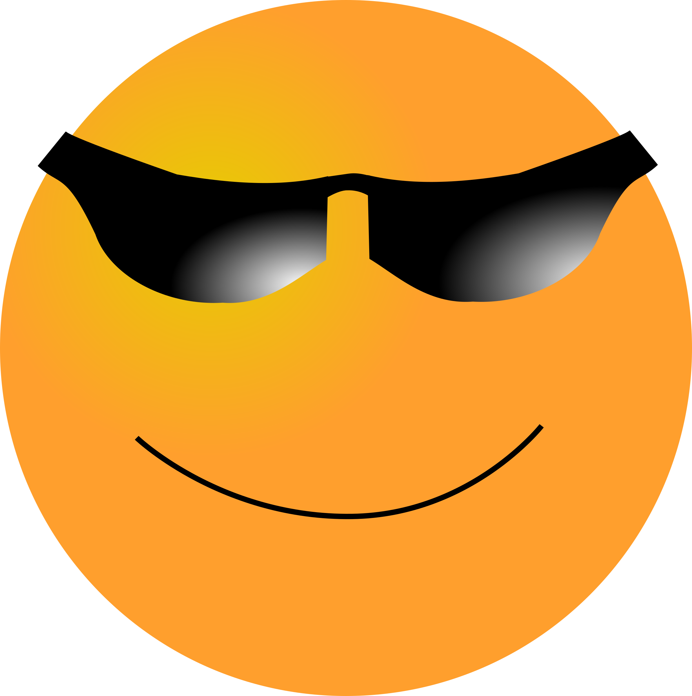 Cool clipart happy. Smiley big image png