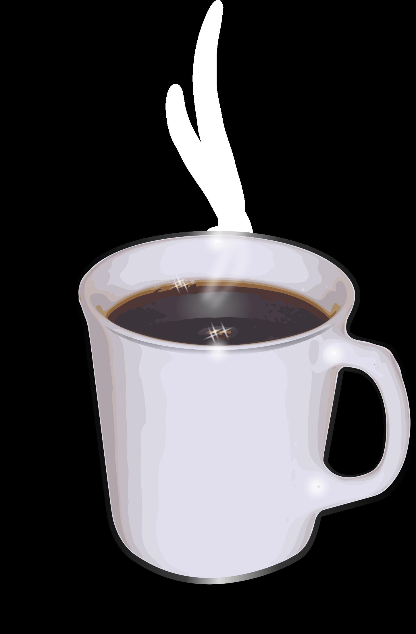 Cool clipart joe. Hot cuppa big image