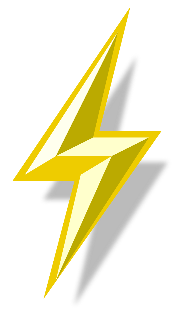 Electric clipart lightning flash.  collection of bolt