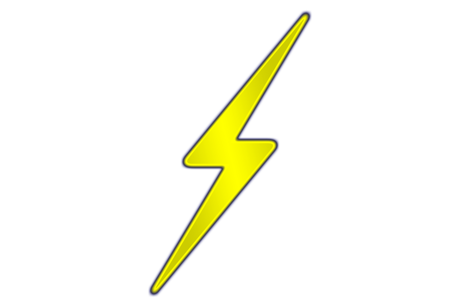 electric clipart lightning flash