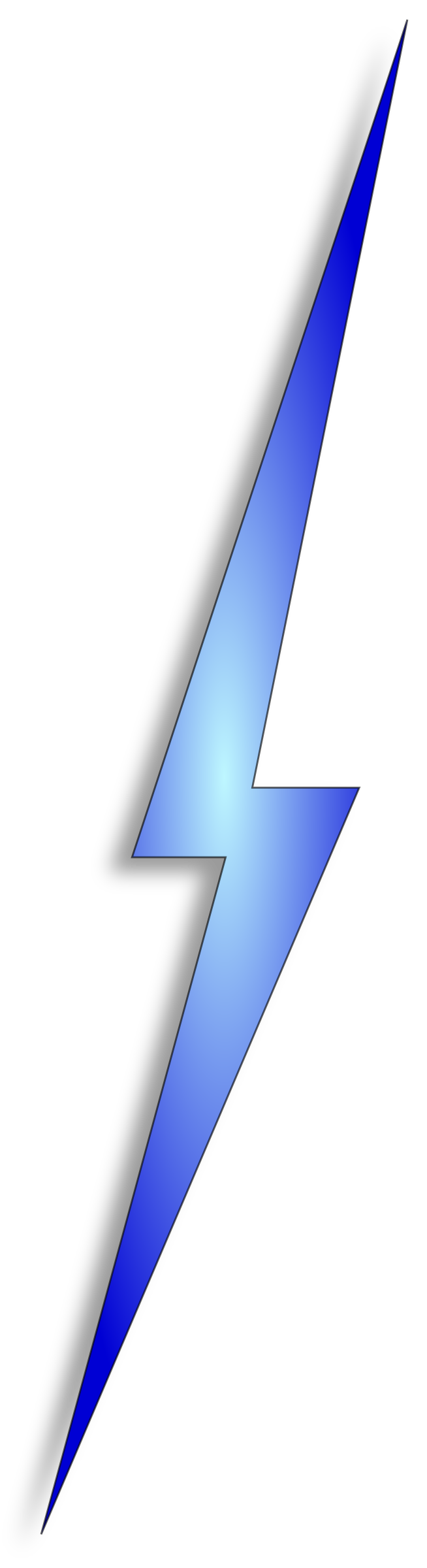 Big image png. Electric clipart lighting bolt
