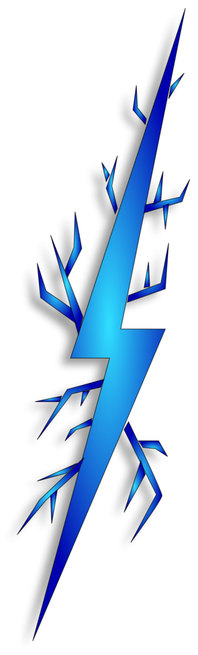 Lightning page clipartaz free. Electric clipart lighting bolt