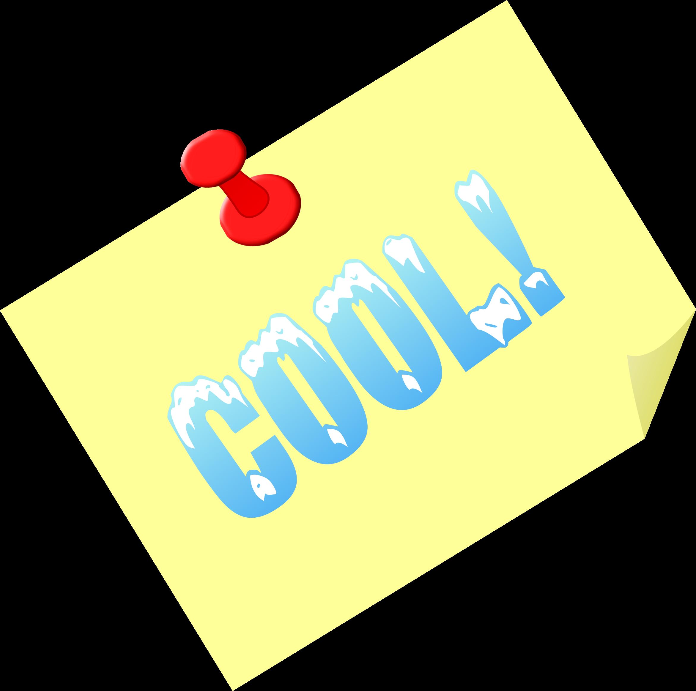 Cool clipart logo. Big image png