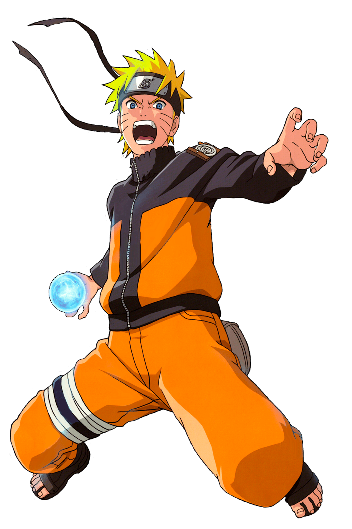 Cool clipart naruto. Throwing ball transparent png