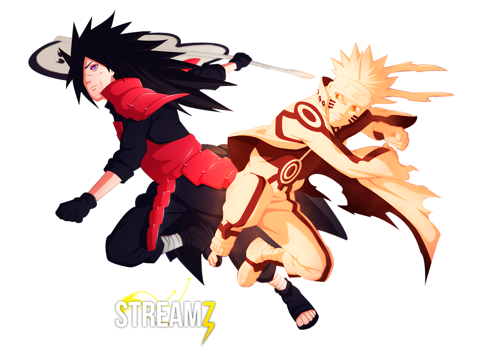 And madara render by. Cool clipart naruto