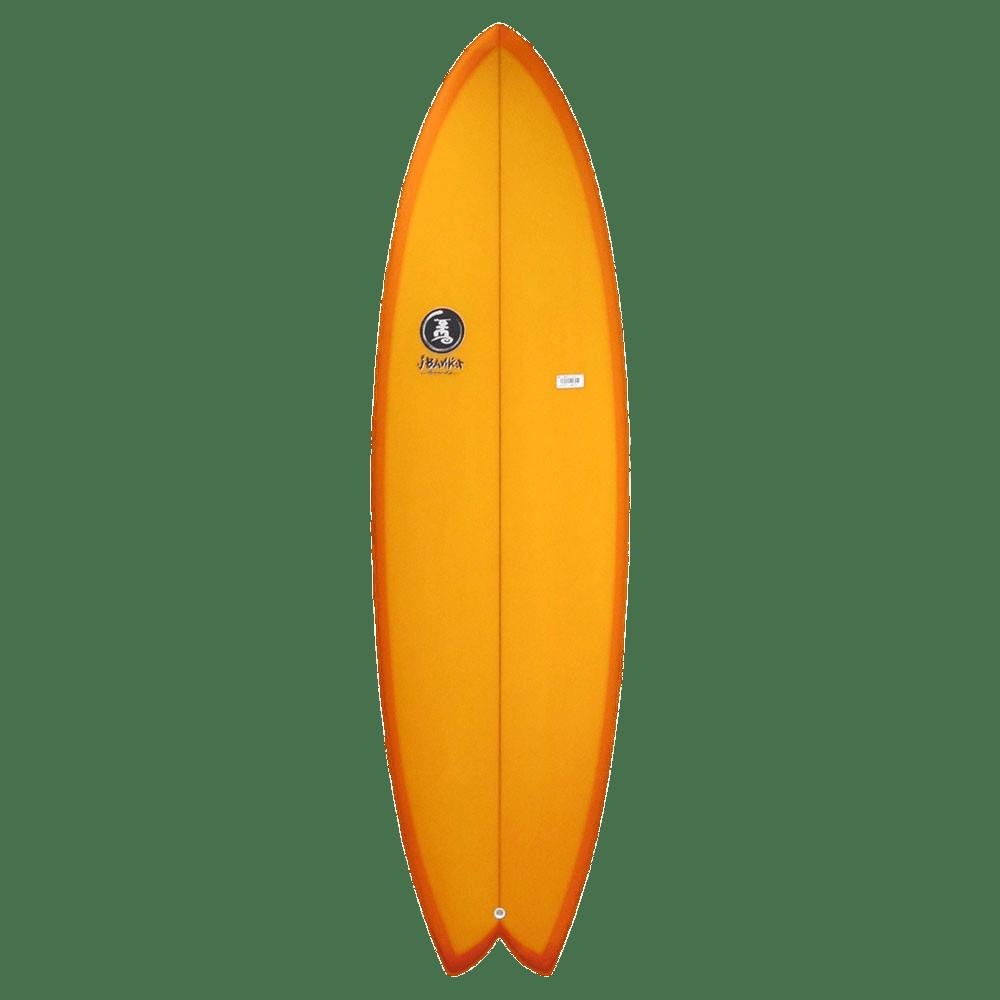 Orange resin jim banks. Green clipart surfboard