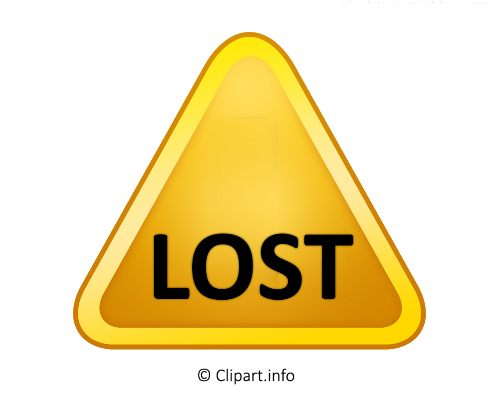 Cool clipart transparent background.  d yellow sign