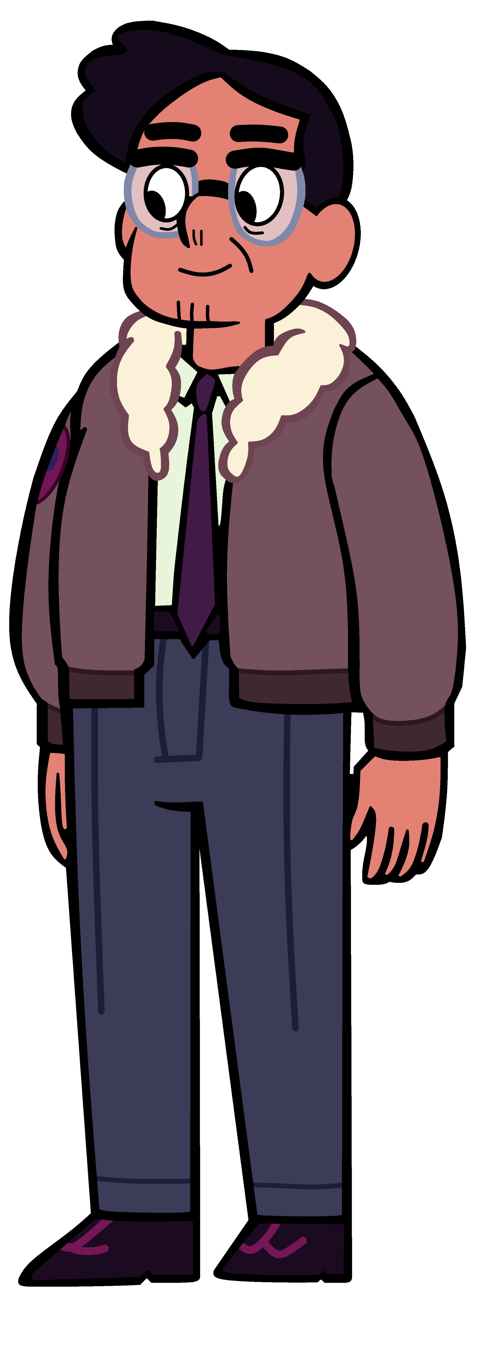 Doug maheswaran steven universe. Worry clipart uneasy
