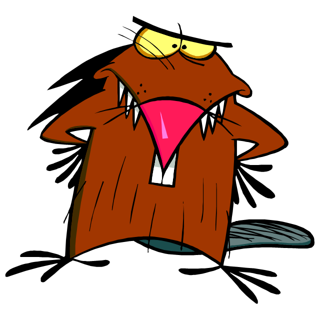 List of the angry. Name clipart character