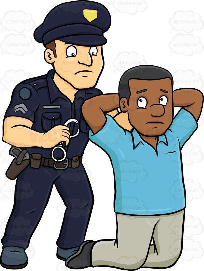 Policeman clipart crime. Pin on things to