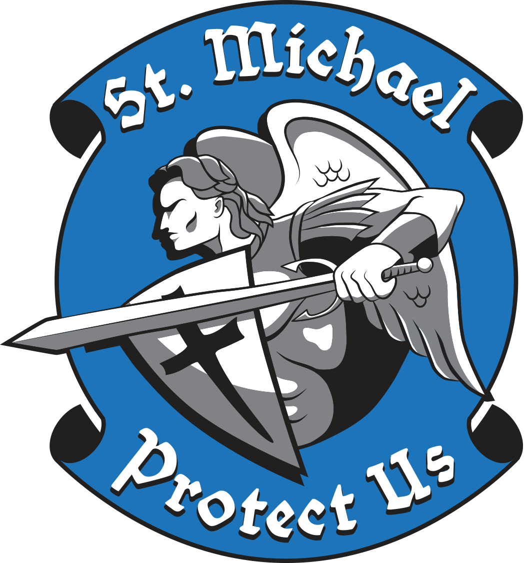 Voting clipart club officer. St michael sticker pinterest
