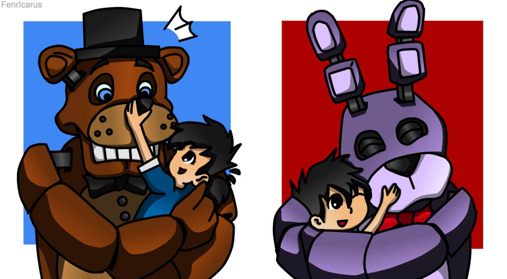 Animatronic group free download. Youtube clipart fnaf