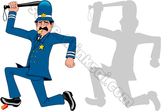 Cop clipart keystone cop. Collection of cops free
