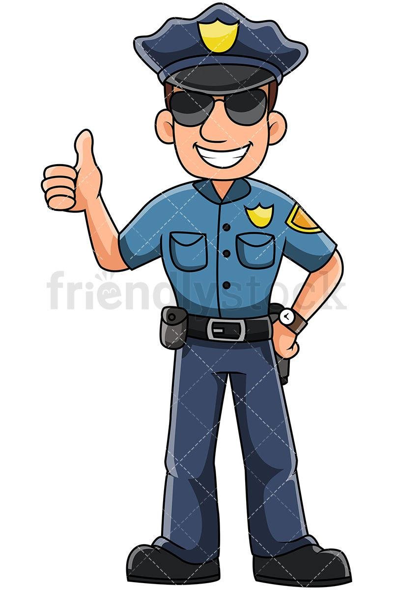 Policeman Stock Illustrations – 24,846 Policeman Stock Illustrations,  Vectors & Clipart - Dreamstime