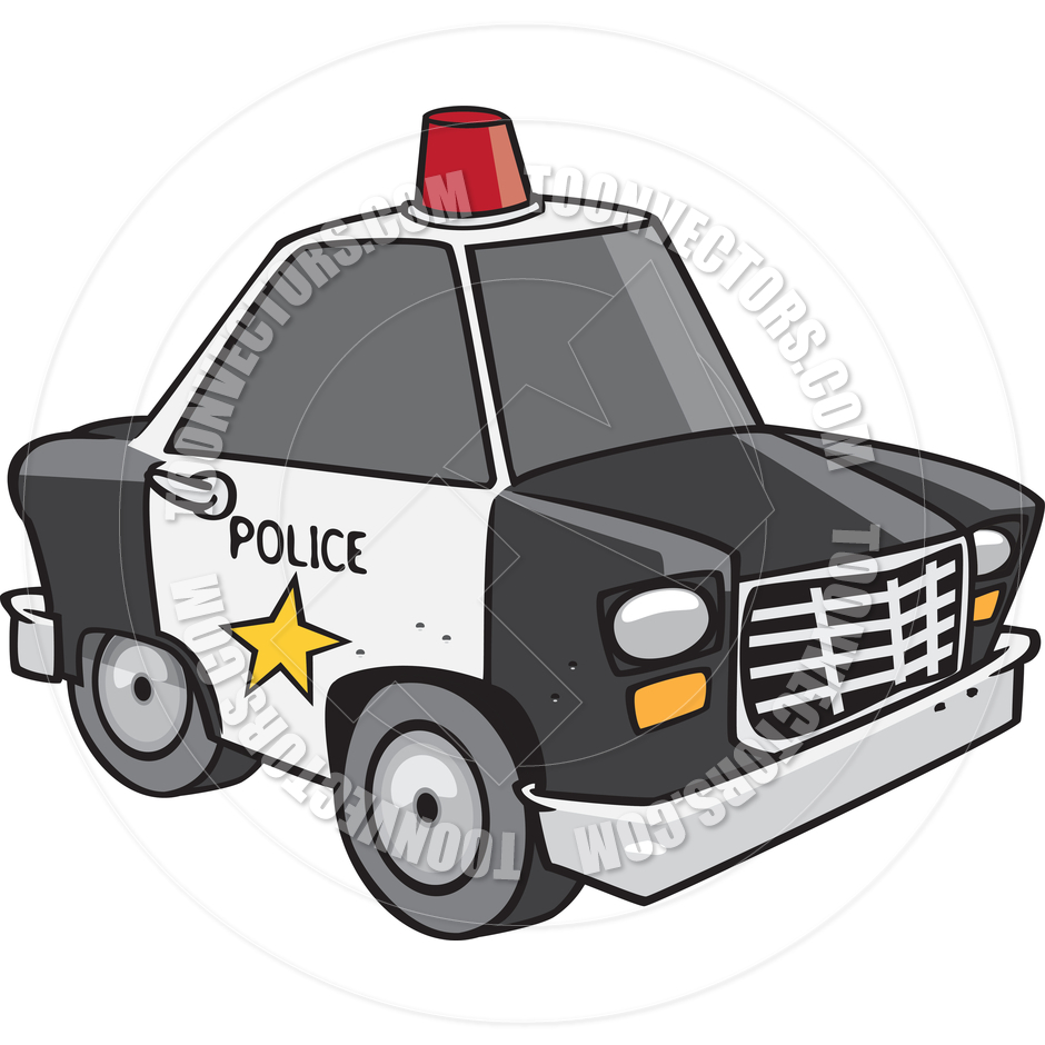 Police clipart police mobile. Free cartoon image download