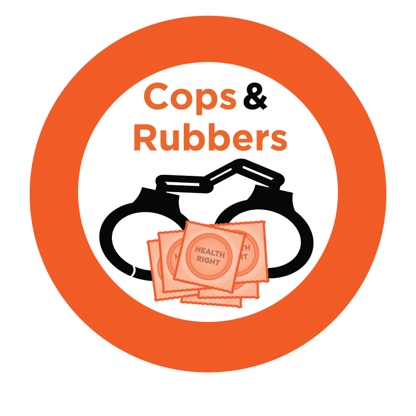 Cops and rubbers . Handcuffs clipart bad cop