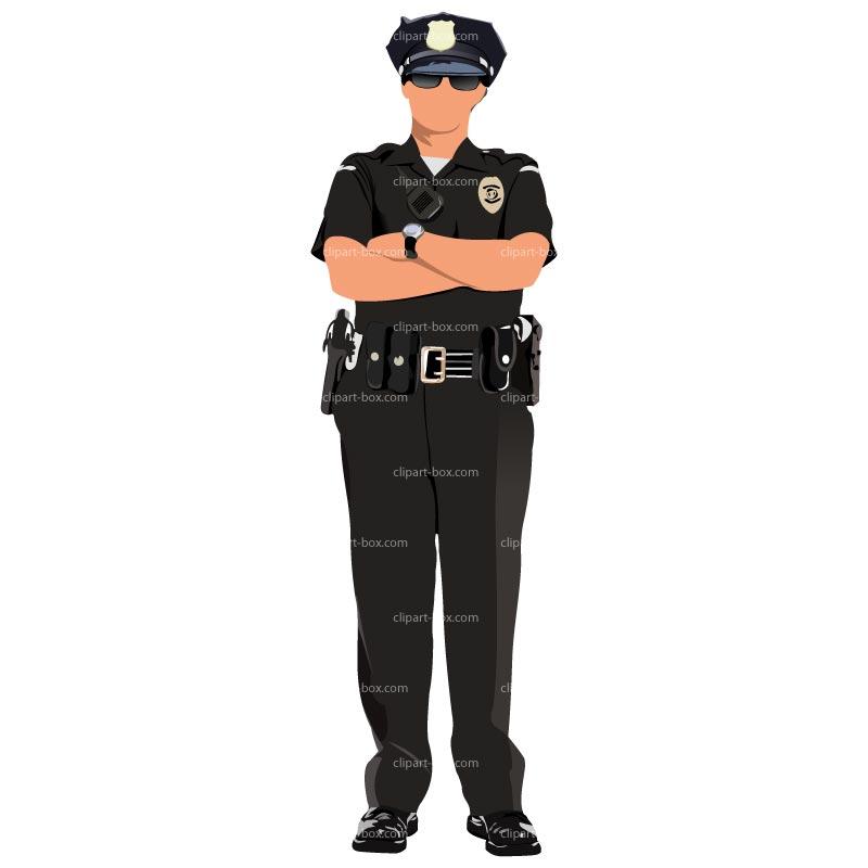 Police uniform free download. Cop clipart policman