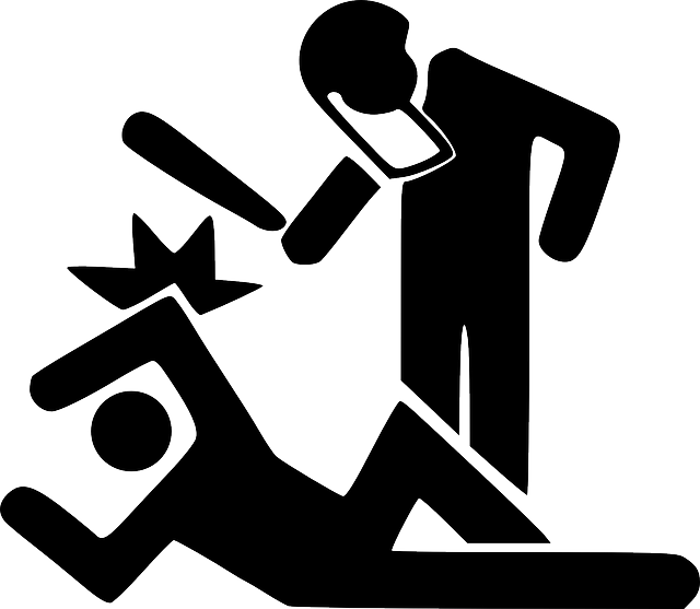 Policeman clipart rioting. Ethical implications of victim