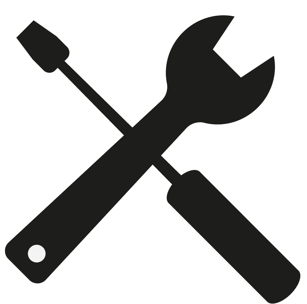 Screwdriver clipart rench. Tools clip art free