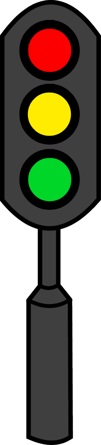 collection of traffic. Lights clipart cartoon