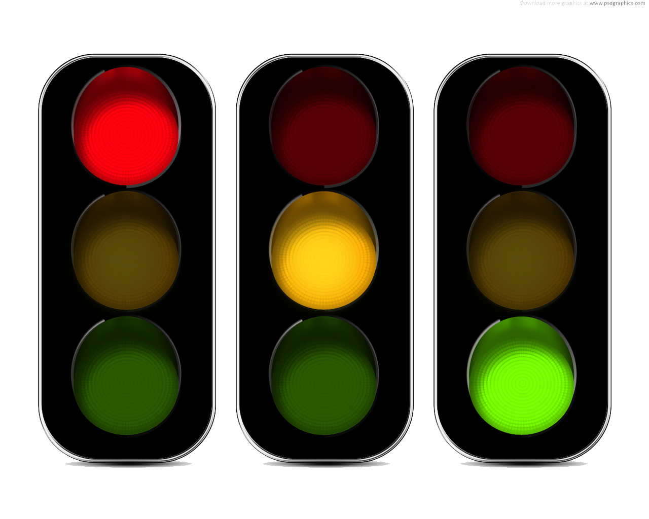 Traffic light emoticon free. Lights clipart yellow