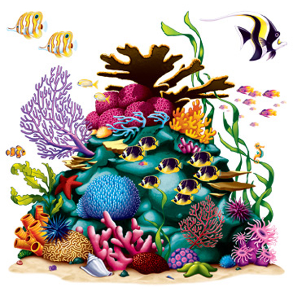 Download reef transparent image. Coral clipart coral bleaching