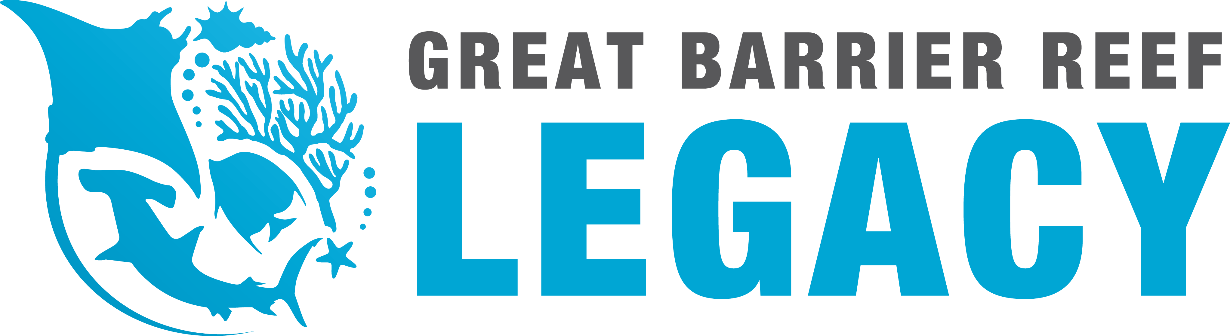 Great barrier reef logos. Coral clipart coral bleaching