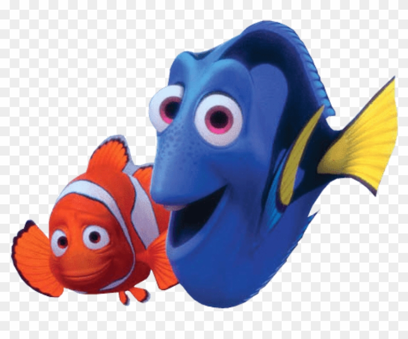 Dory clipart nemo friend. Free png download and