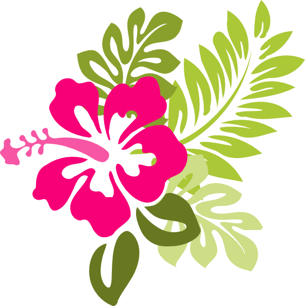 Hawaiian clipart hawaiian attire. Should i paint this