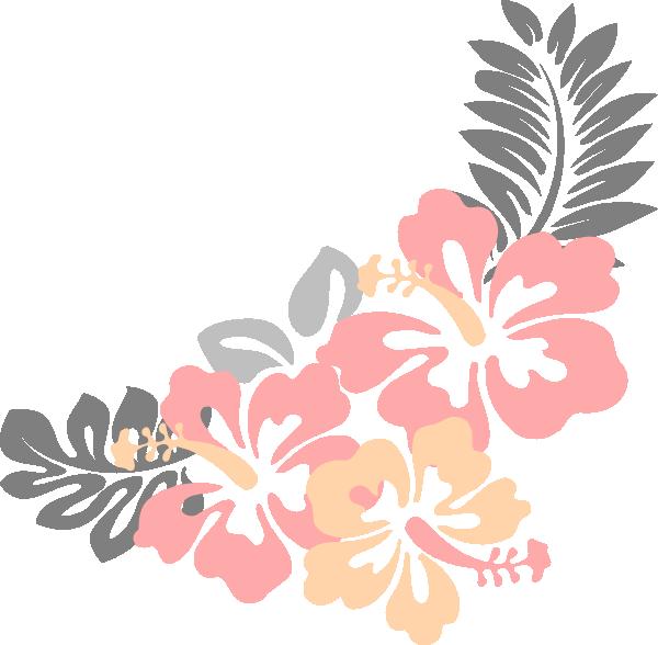 Hibiscus clipart casava. Flower clip art at