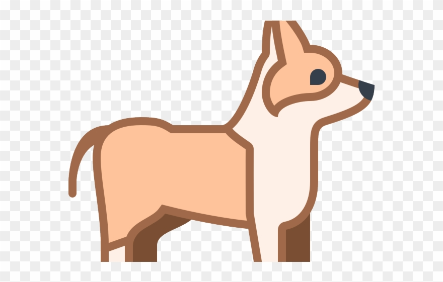 Pet clipart small pet. Corgi dog png download