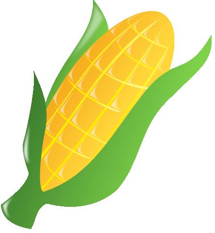 . Corn clipart