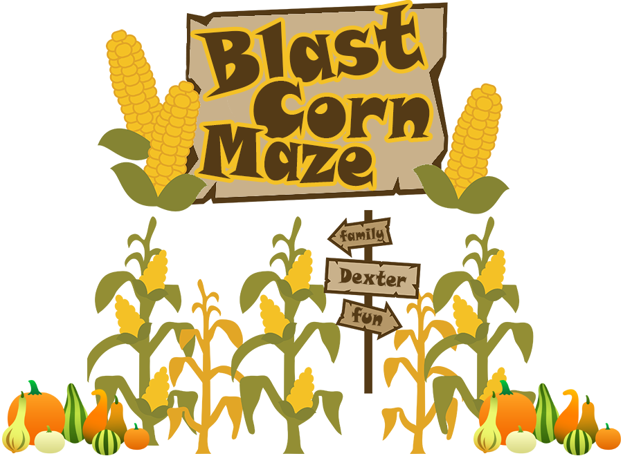 Corn clipart corn maze.  collection of high