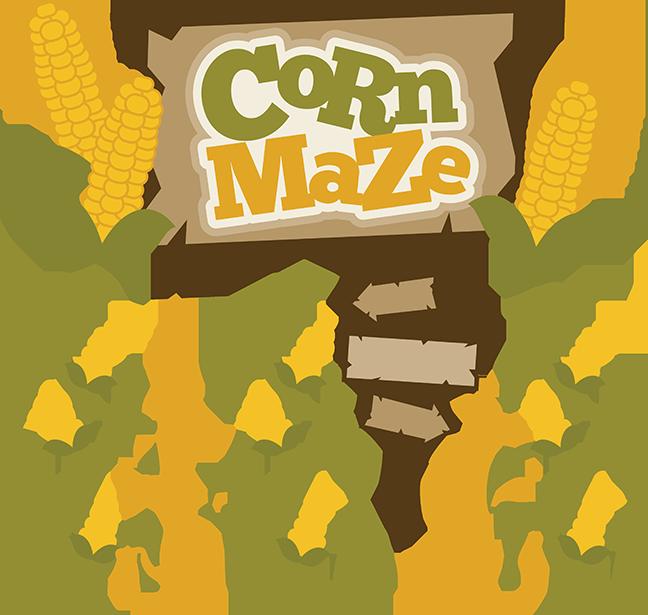 Corn corn maze