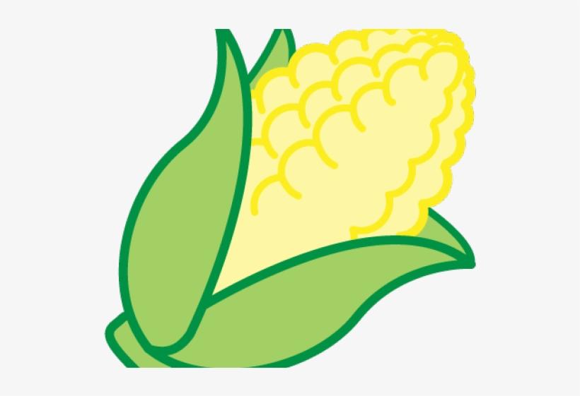 Corn clipart elote. Korn cartoon transparent background