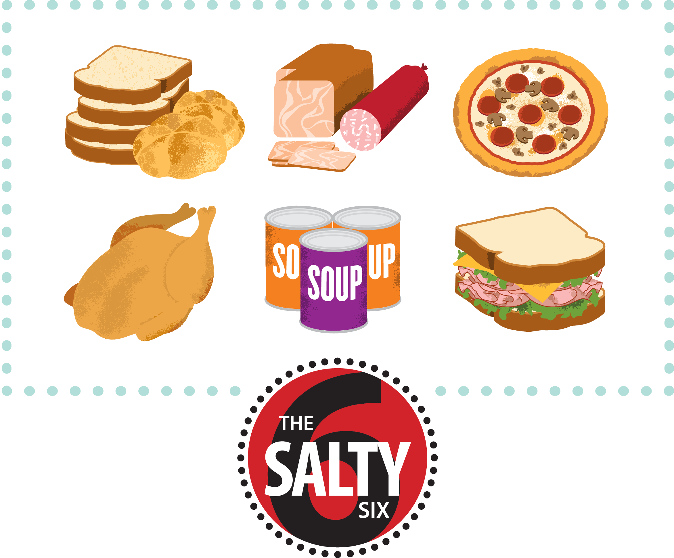 Snack food pencil and. Egg clipart salty