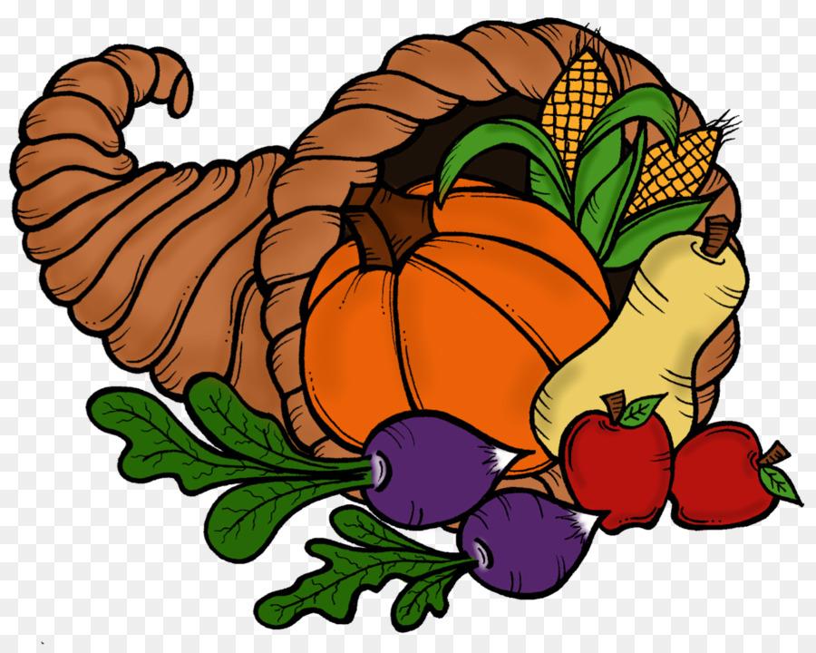 Cornucopia clipart. Free content thanksgiving clip